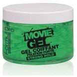 Gel Fort, Pot Vert (150ml) - Formul'Hair