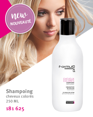 Shampoing Formul Pro 181625