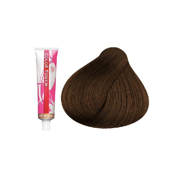 coloration color touch 671 wella 60ml - Coloration Wella Color Touch