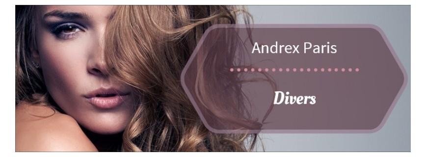 Produits de coiffure Divers