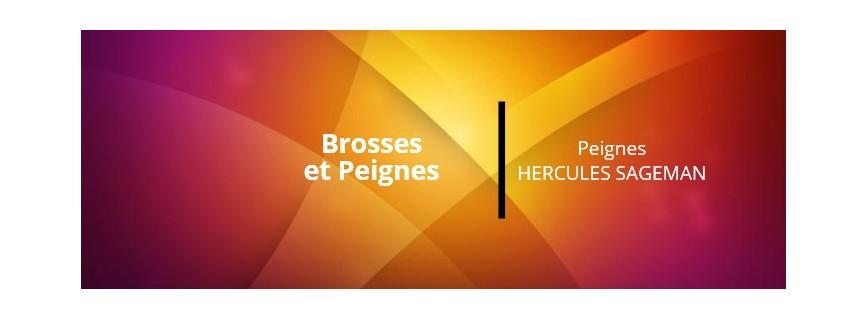 Peignes HERCULES SAGEMAN