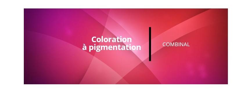 Colorations cils COMBINAL