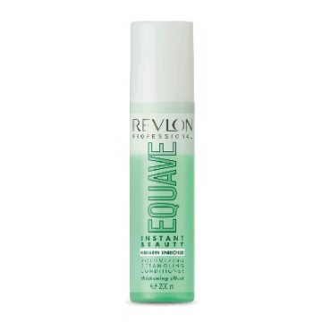 Equave 2Phase Volumiz Vert (200ml) - Revlon