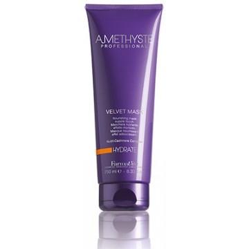 Masque Velvet Amethyste Hydrat.Chev.FVITA 250ml