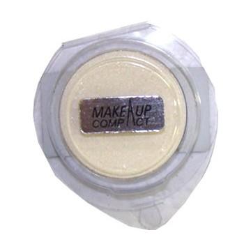 Fard Blanc Perle Godet 36mm Mak-Up Cpt (3gr)